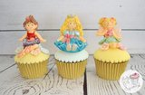 Katy Sue Designs | Sugar Buttons - Fairy_