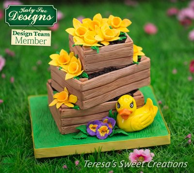 Katy Sue Designs | Daffodils