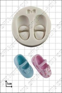 FPC  Baby Shoes & Bow