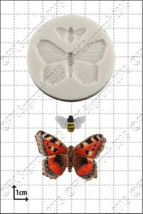 FPC Butterfly & Bee