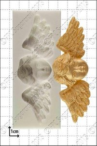 FPC Winged Cherub