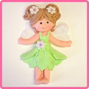 Katy Sue Designs | Sugar Buttons - Fairy
